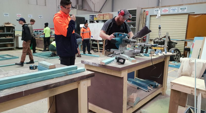 TAFE – A Service that must remain