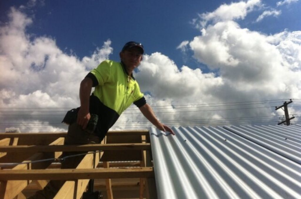 Construction Training Qualifications Central Coast NSW Youth Cultural Training Professional Trade Training Women in Construction Training Craig4